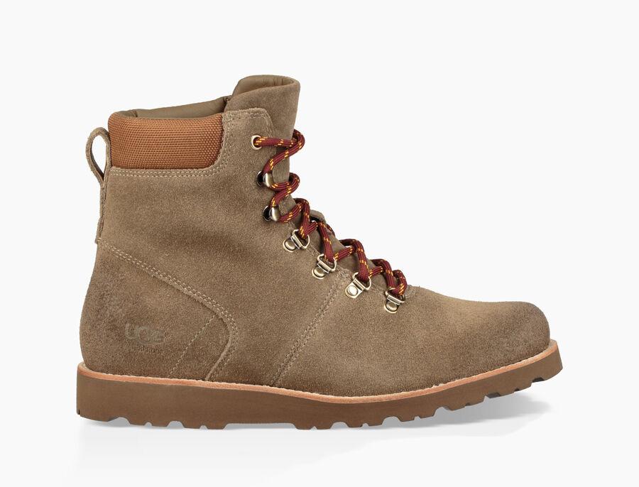 Halfdan Boot - Image 1 of 7