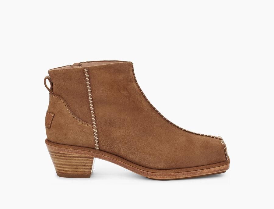 UGG + Eckhaus Latta Block Cowboy Boot - Image 1 of 6