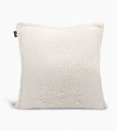 "Ana Knit Pillow- 20"" Alternative View"