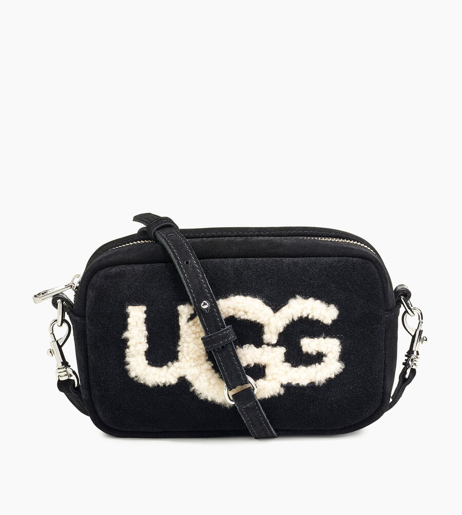 Janey Crossbody Sheepskin - Image 1 of 5