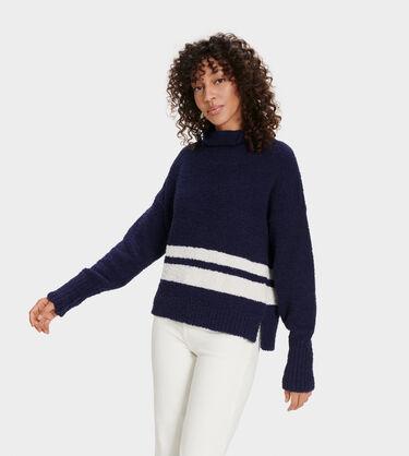Sage Sweater