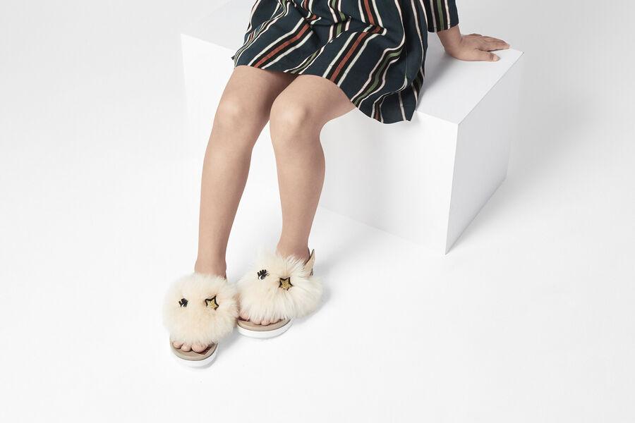 Punki Sandal - Lifestyle image 1 of 1