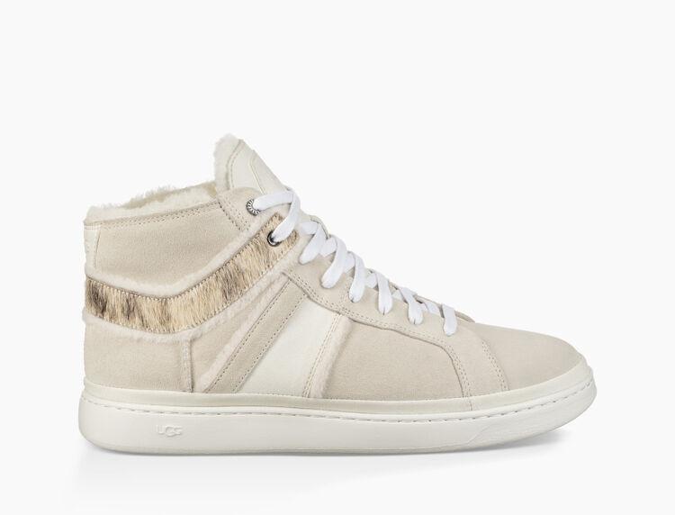 Cali Sneaker High II Spill Seam