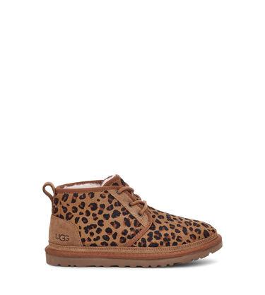 Neumel Leopard