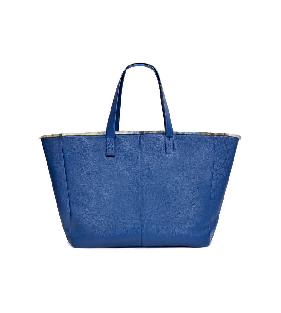 UGG X Claire Tabouret Tote - Image 3 of 5