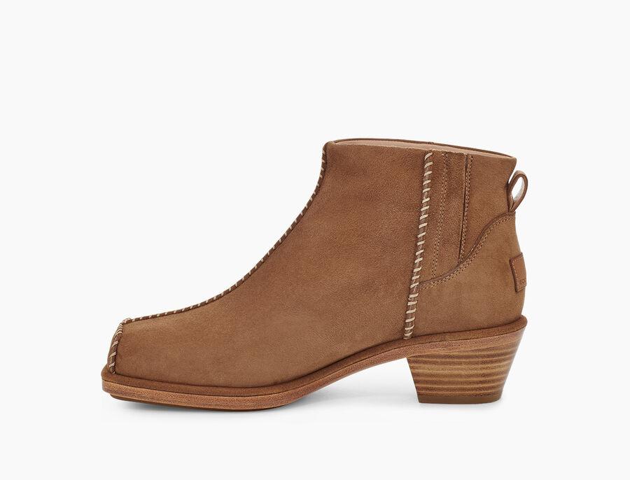 UGG + Eckhaus Latta Block Cowboy Boot - Image 3 of 6