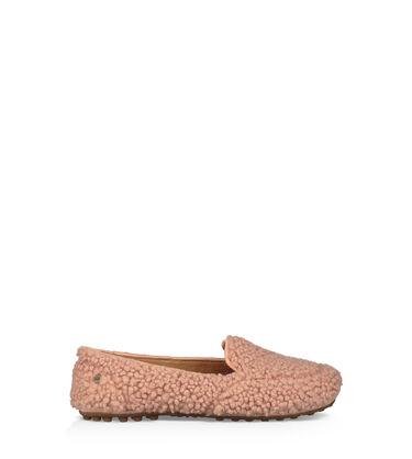 Hailey Fluff Loafer
