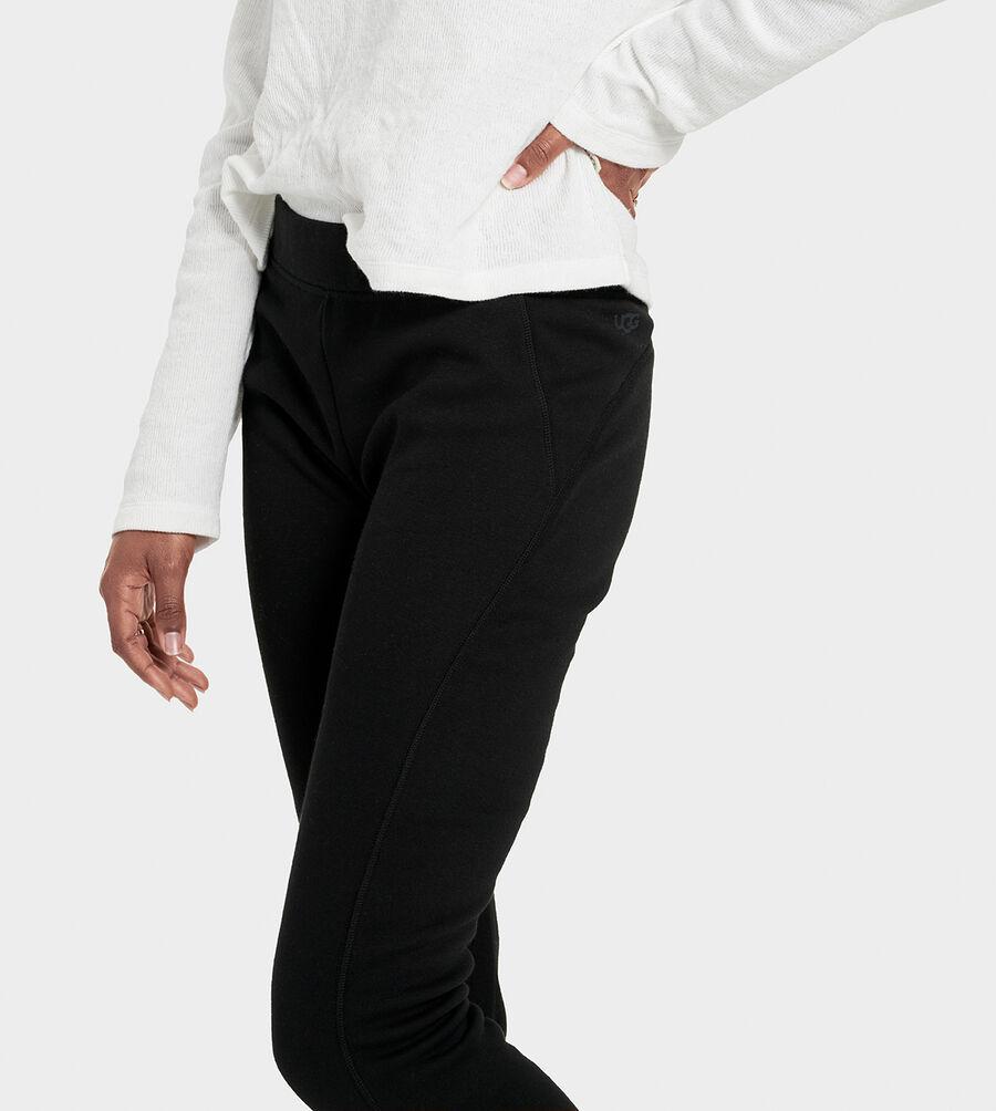 Ashlee Double Knit Legging - Image 3 of 6