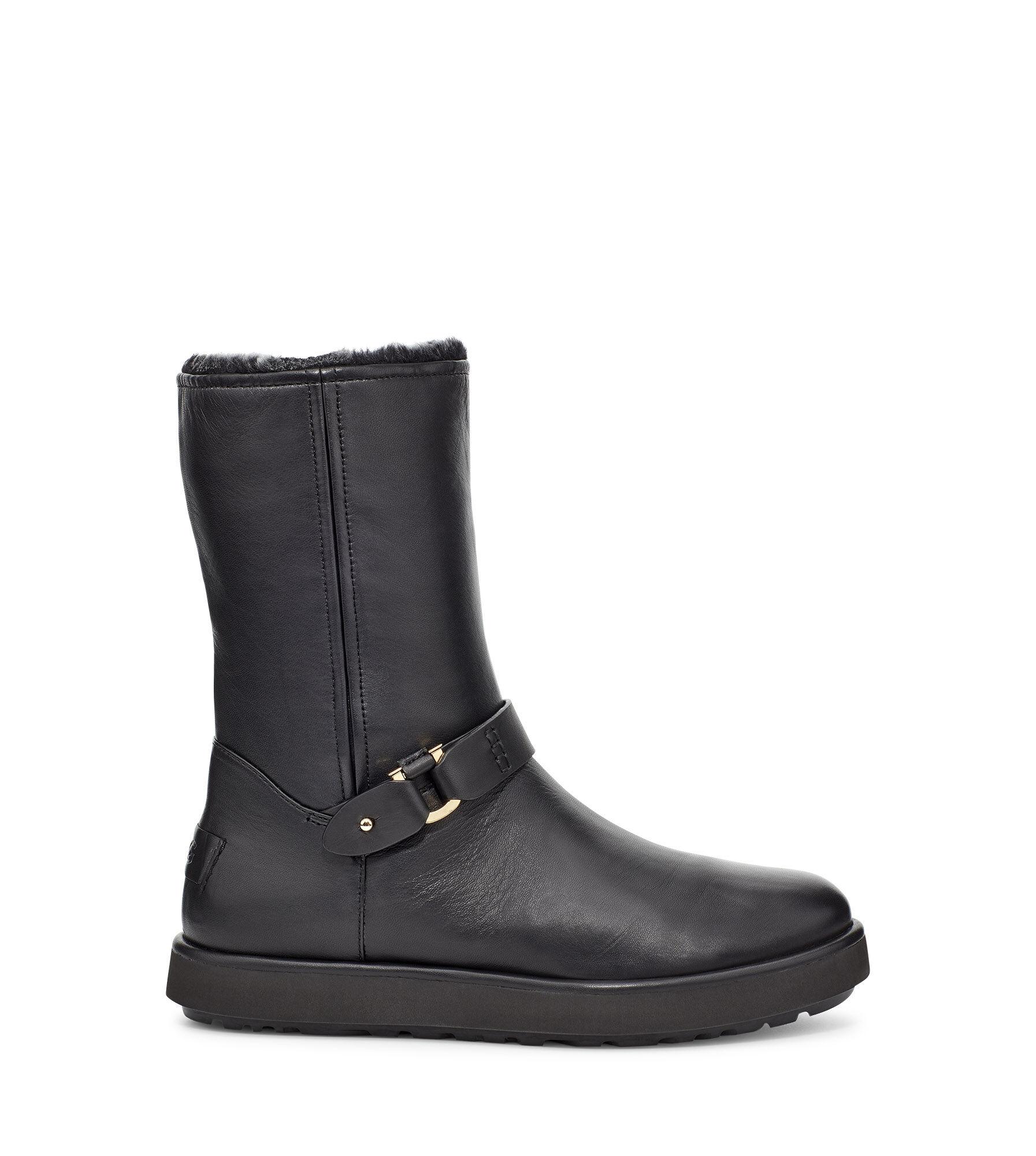 boots ugg rose