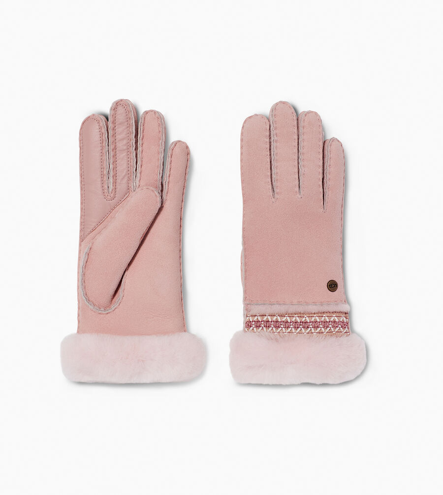 W Sheepskin Tasman Glove - Image 2 of 2