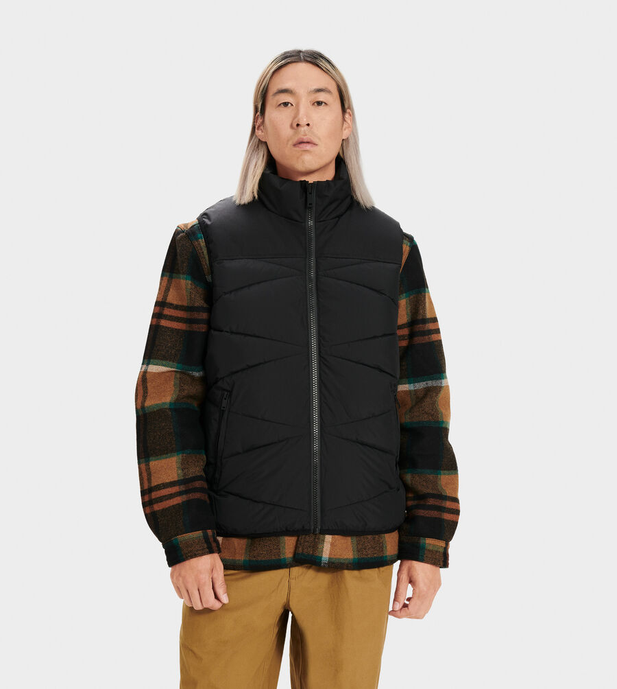 Curtis Puffer Vest - Image 1 of 4