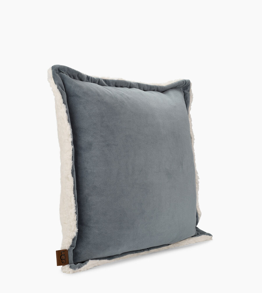 Bliss Sherpa Pillow - Image 2 of 4