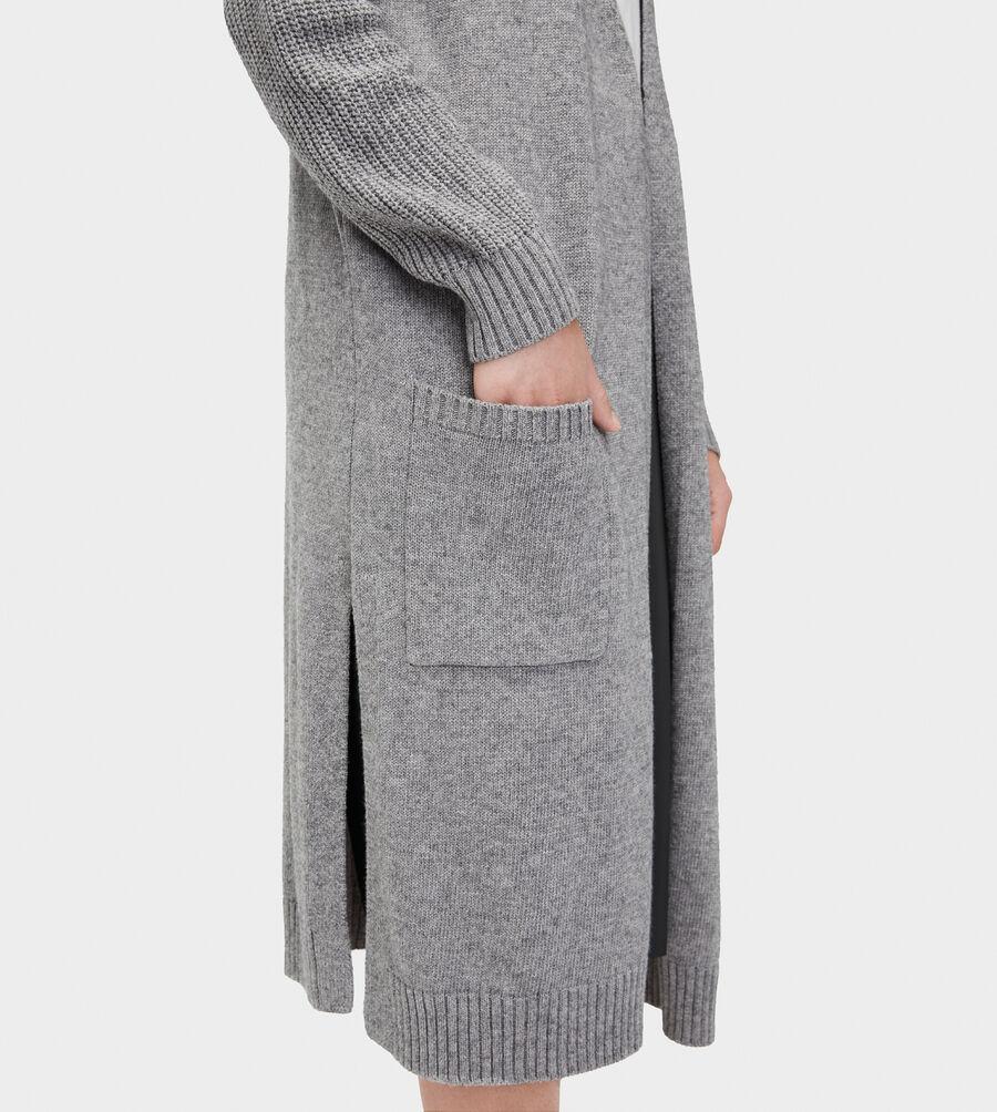 Aysha Sweater Cardigan - Image 4 of 4