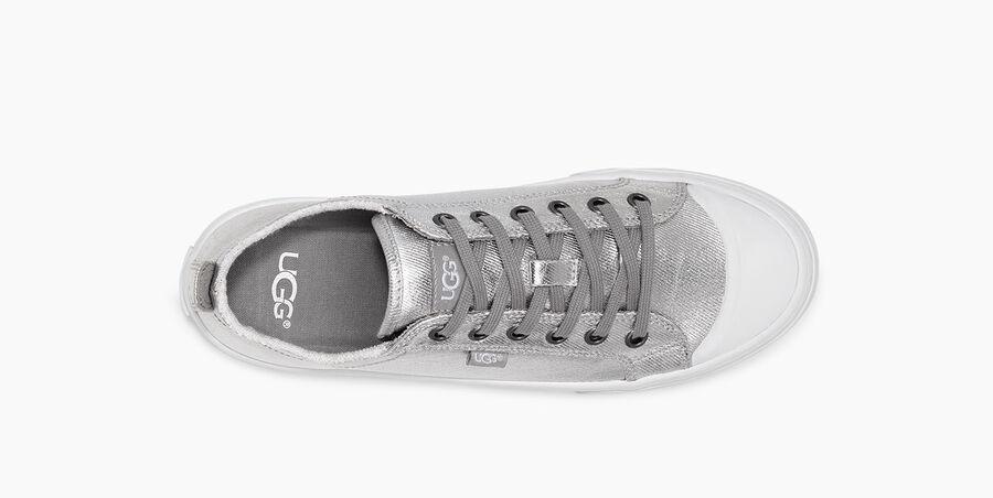 Aries Metallic Sneaker - Image 5 of 6