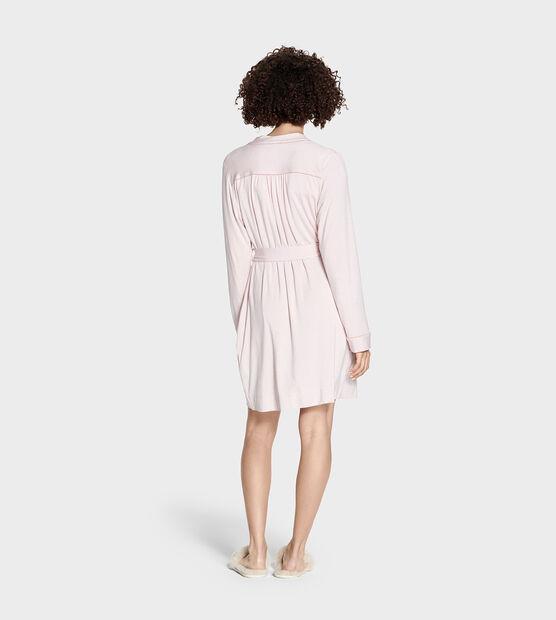 Aldridge Mini Stripe Robe