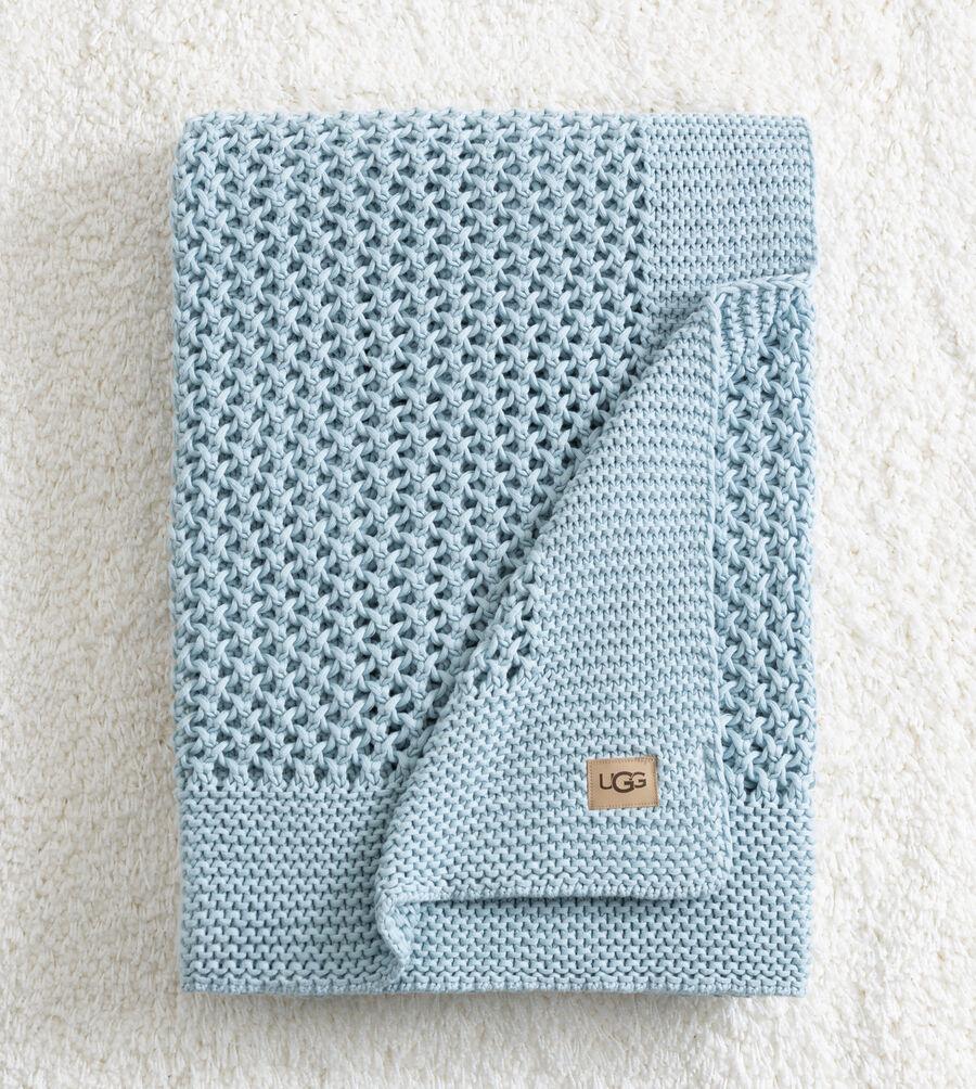 Juana Knit Throw - Image 3 of 4