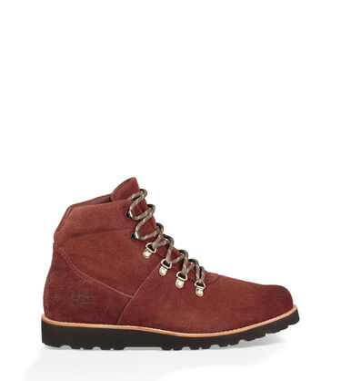 Hafstein Boot