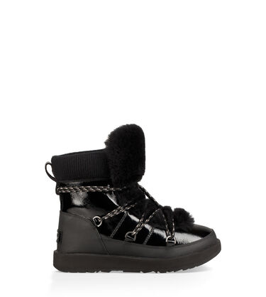 Highland Waterproof Boot