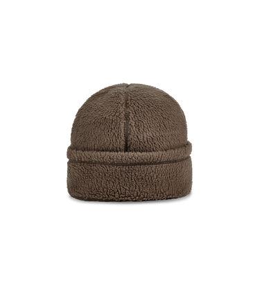 Sherpa Beanie Hat