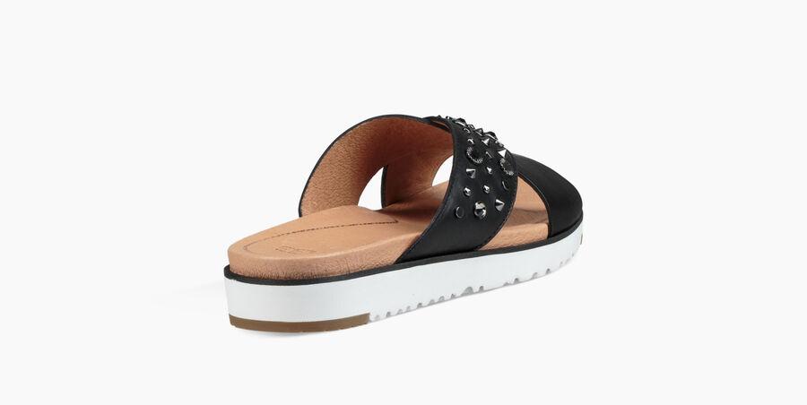 Kari Studded Bling Sandal - Image 4 of 6