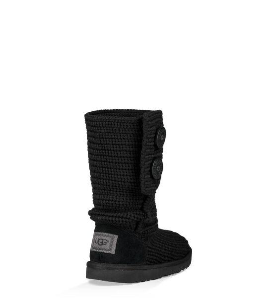 Cardy II Boot