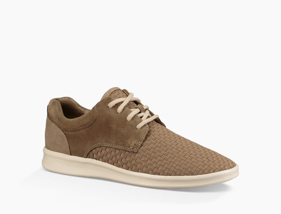 Hepner Woven Sneaker - Image 7 of 7