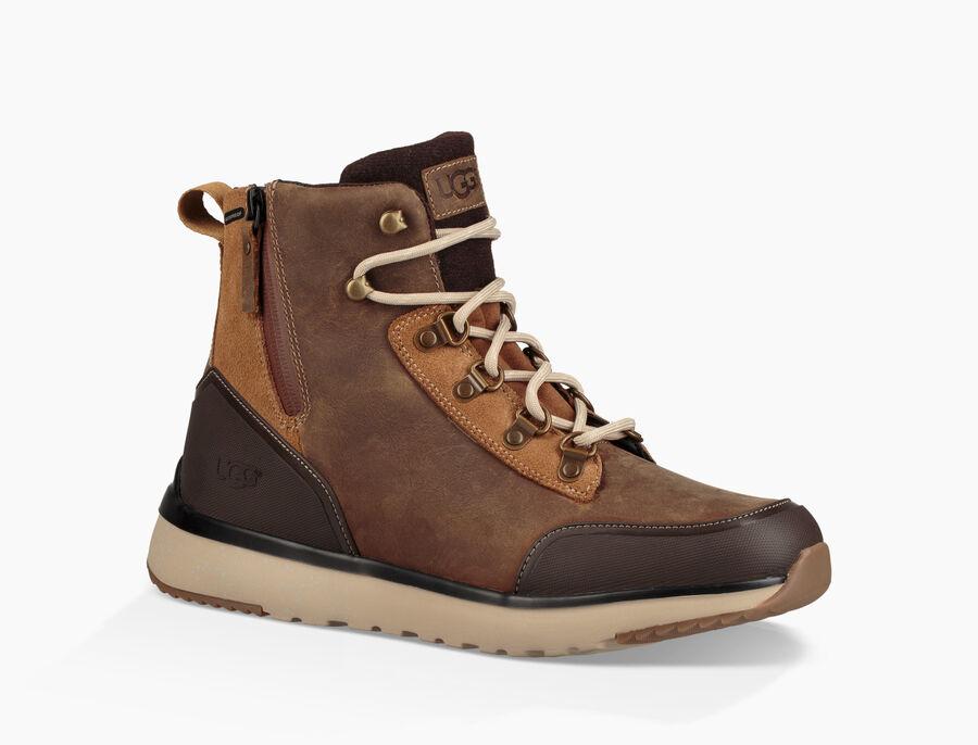 Caulder Boot - Image 2 of 6