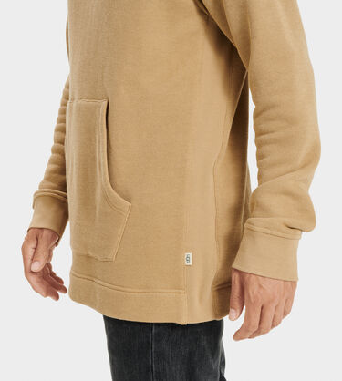 Terrell Pullover Hoodie Alternative View
