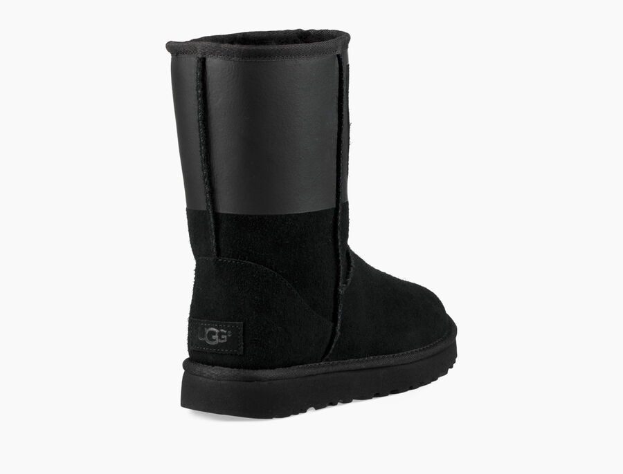 Classic Short UGG Rubber Boot - Image 4 of 6