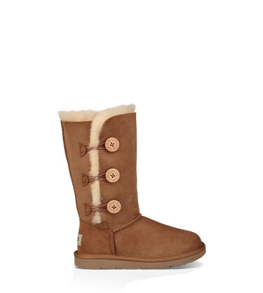 Bailey Button II Triplet Boot