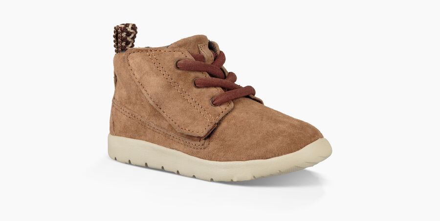 Canoe Suede - Image 2 of 6