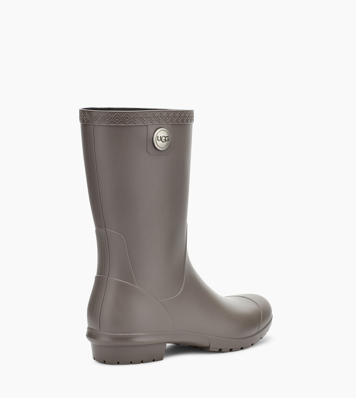 Women's Sienna Matte Rain Boot   UGG