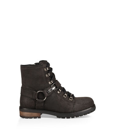Fritzi Lace-Up Boot