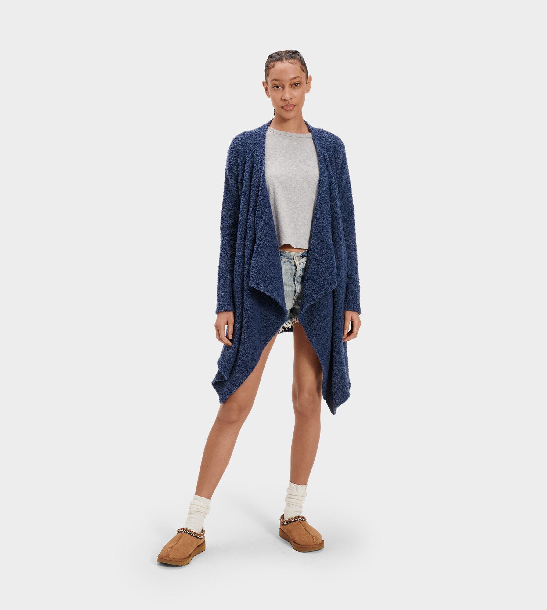 Phoebe Wrap Cardigan | UGG Official®