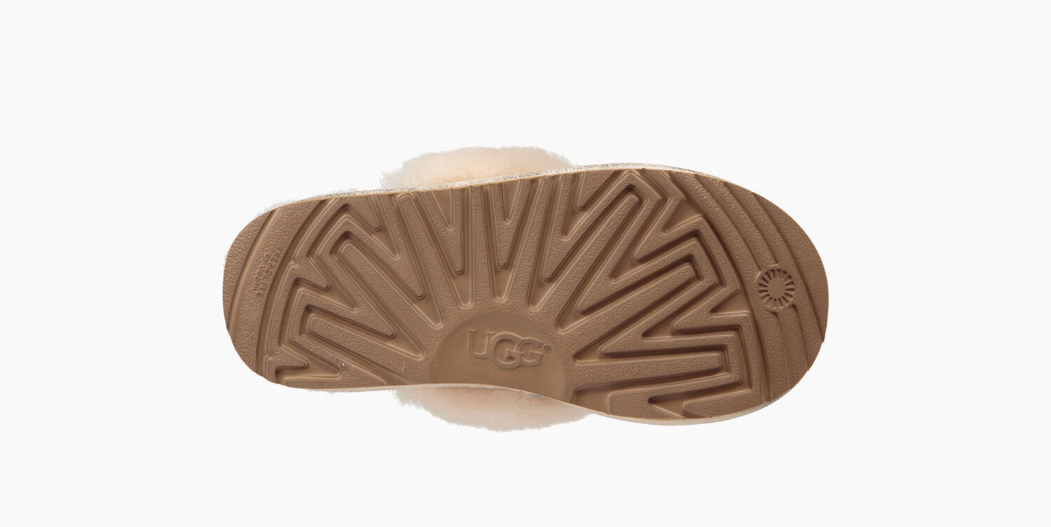 3dd06a63c6a Kids' Share this product Cozy II Metallic Slipper