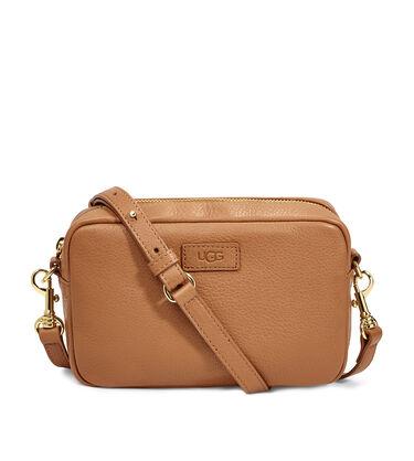 Janey Crossbody Leather