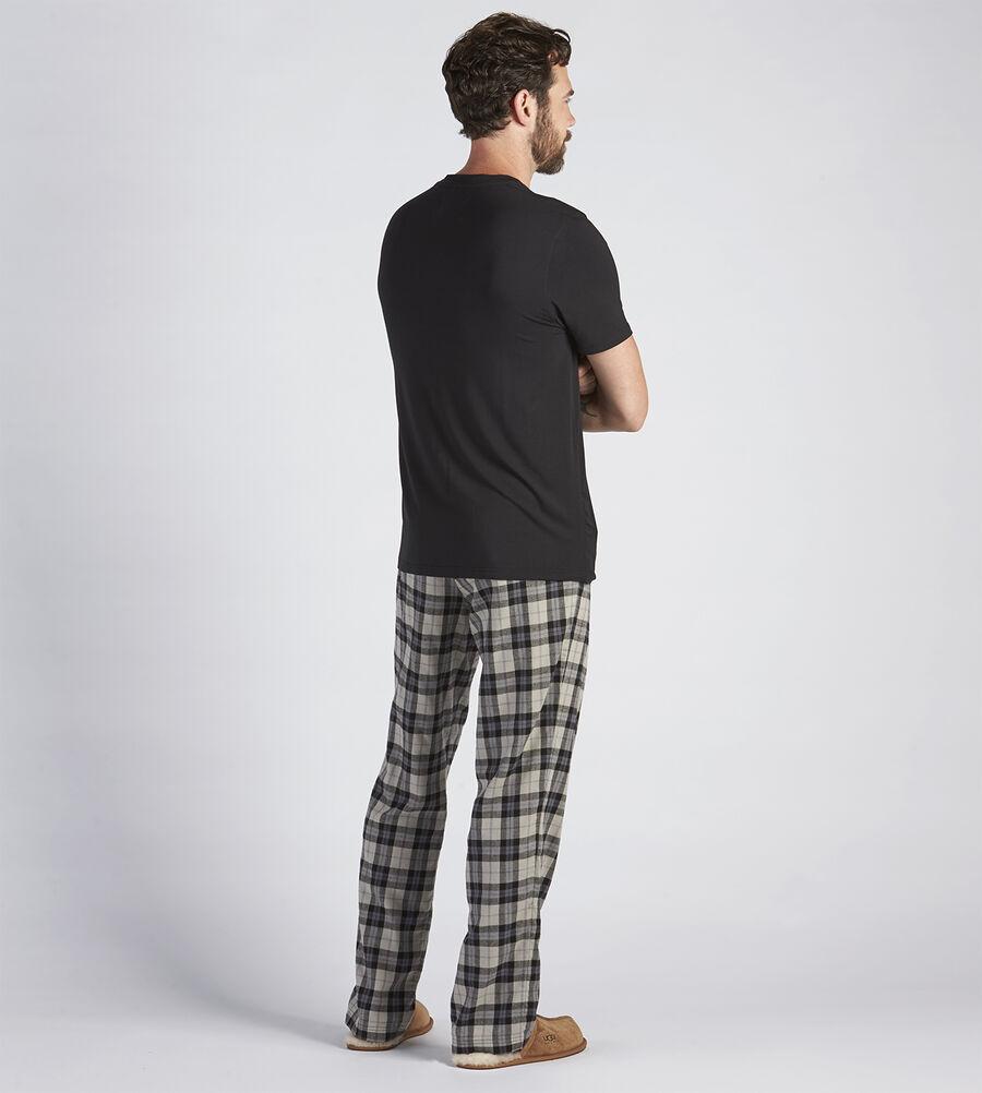 Grant Pajama Set - Image 2 of 5