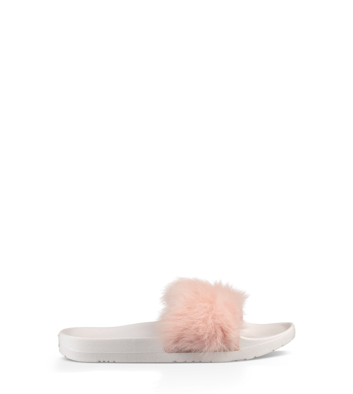 ugg flip flops fell rosa