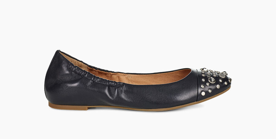 Bliss Studded Bling Loafer - Image 1 of 6