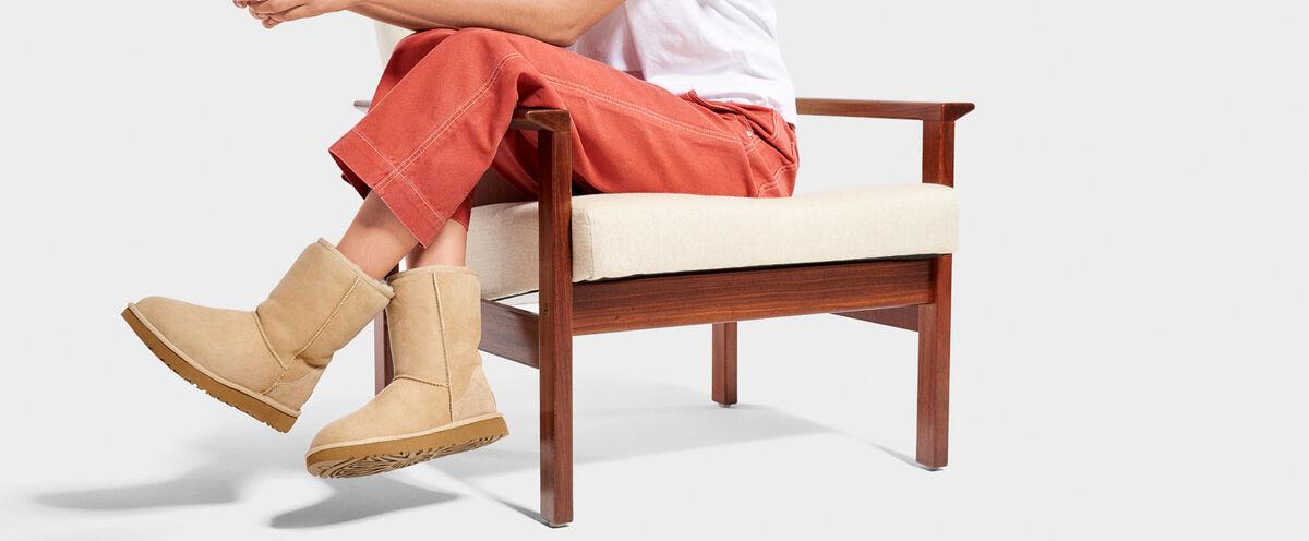 Classic Short II Boot - Lifestyle image 1 of 2