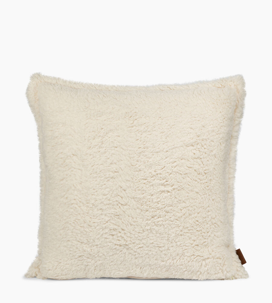 Bliss Sherpa Pillow - Image 3 of 4