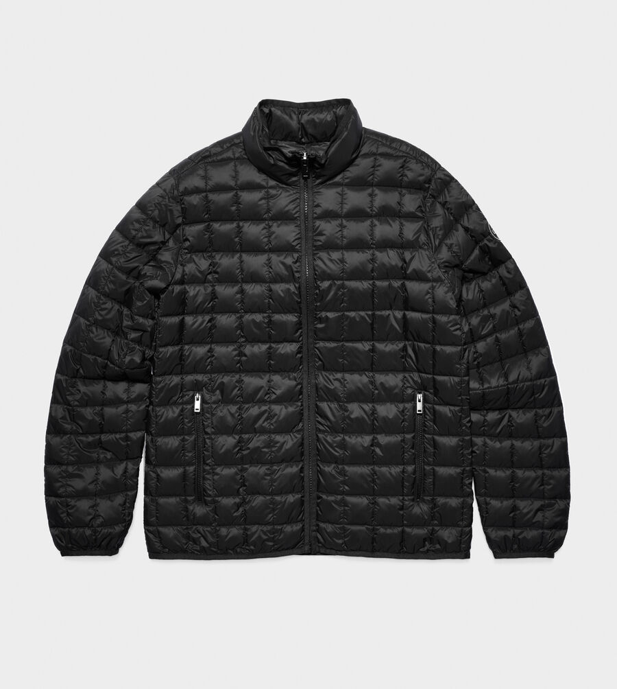 Joel Packable Quilted Jacket - Image 1 of 1