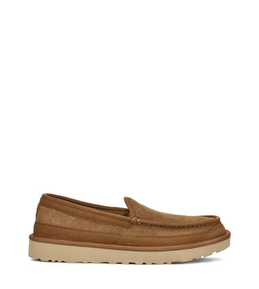 7ae51325ec2 Men's Slippers: House Shoes & Loafers for Spring | UGG® Official
