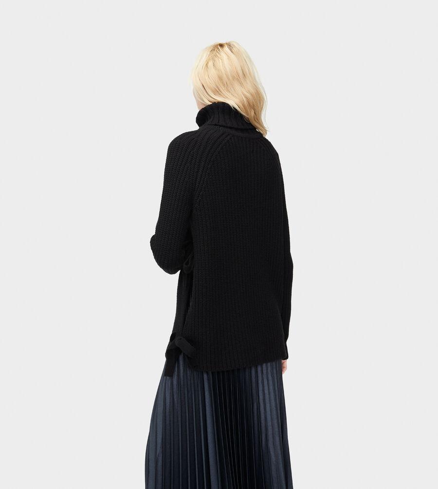 Ceanne Turtleneck Sweater - Image 2 of 5