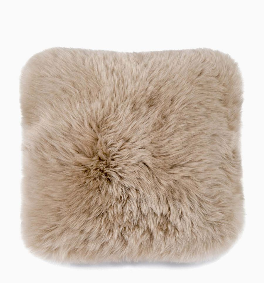 Sheepskin Pillow - Image 1 of 1