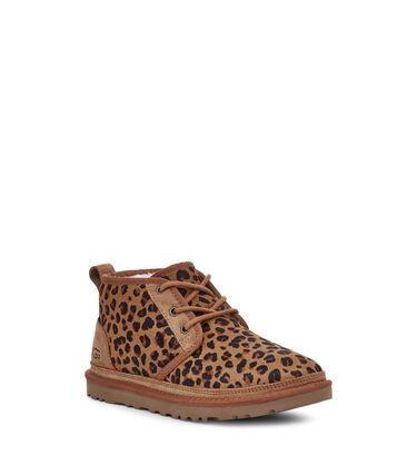 Neumel Leopard Alternative View
