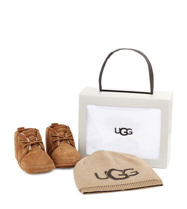 Baby Neumel & UGG Beanie