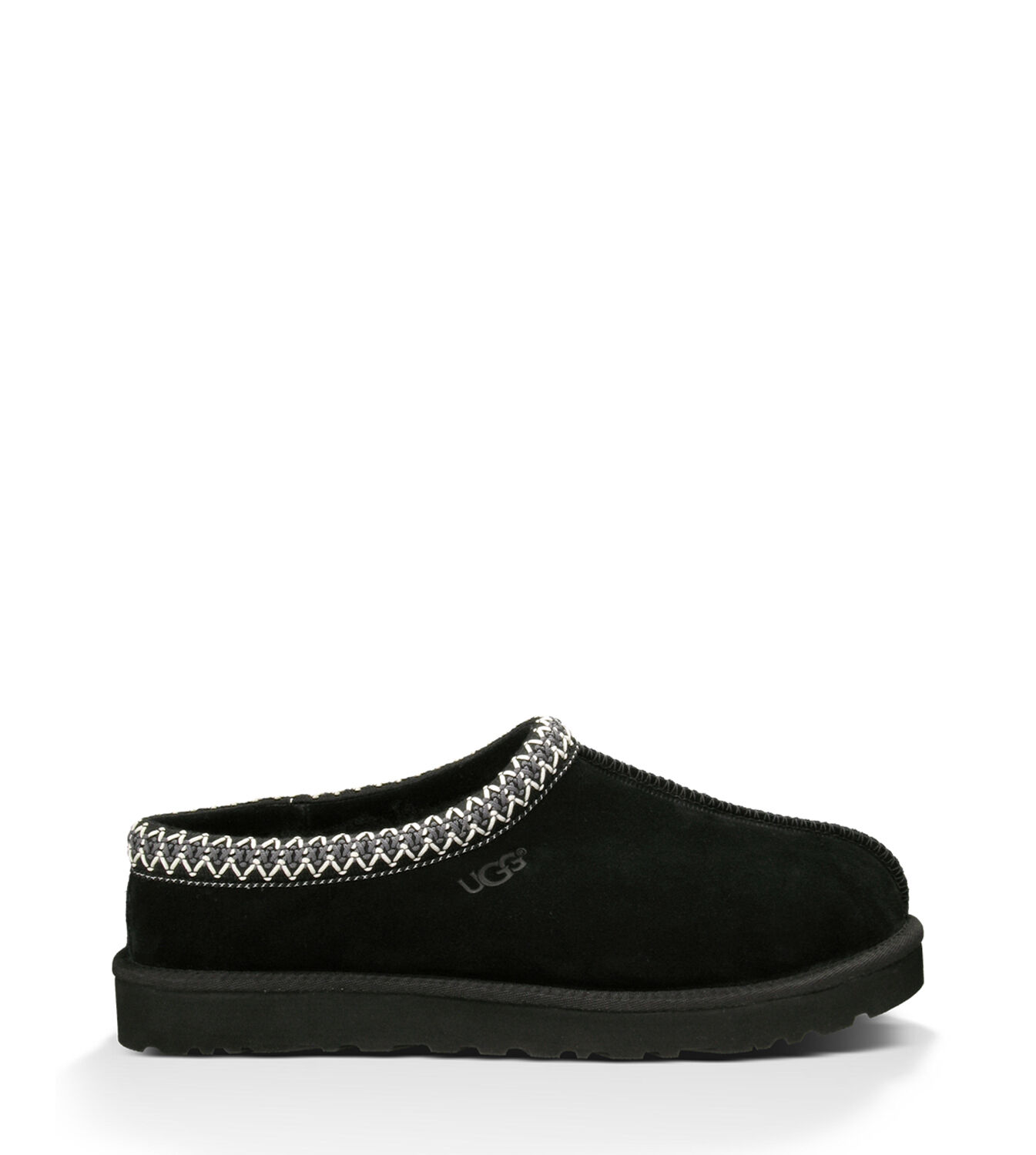 black ugg moccasins men