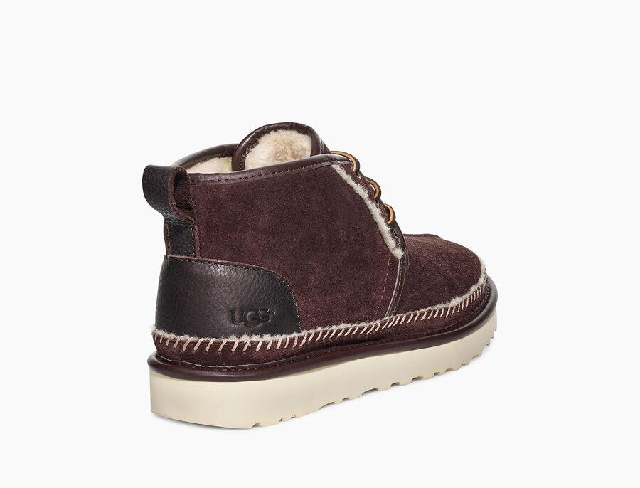 Neumel Stitch Boot - Image 4 of 6