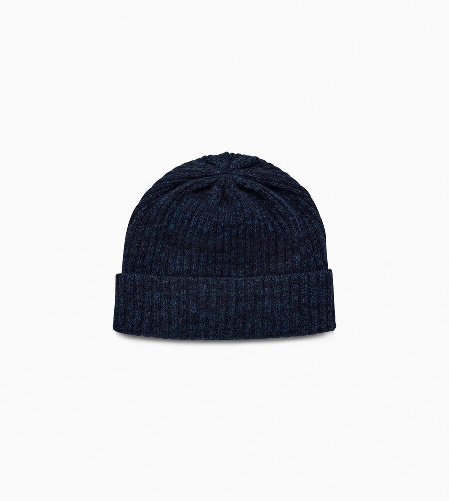 Eastwood Rib Knit Hat - Image 1 of 2